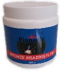 Bronze-Brazing-Flux