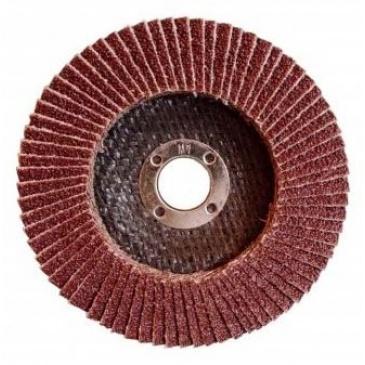 Flap-Disc-Aluminium-Oxide-Brown