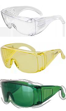 Glasses-Safety-Wrap-Around-
