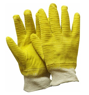 Glove-Comarex-Fully-Dipped-Yellow