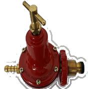 LPG-Bullnose-Regulator-High-Pressure