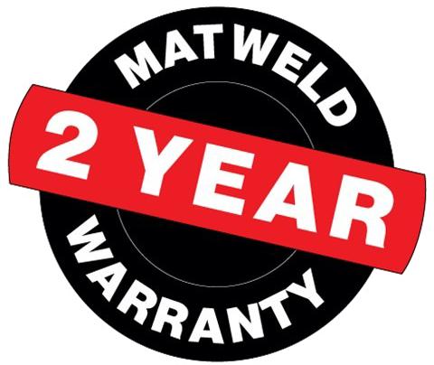 MATWELD-2-Year-Warranty-Thumbnail