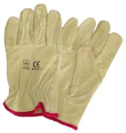 Pigskin-Gloves