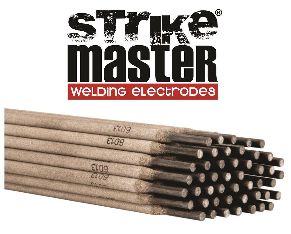 Strike-Master-Mild-Steel-Special