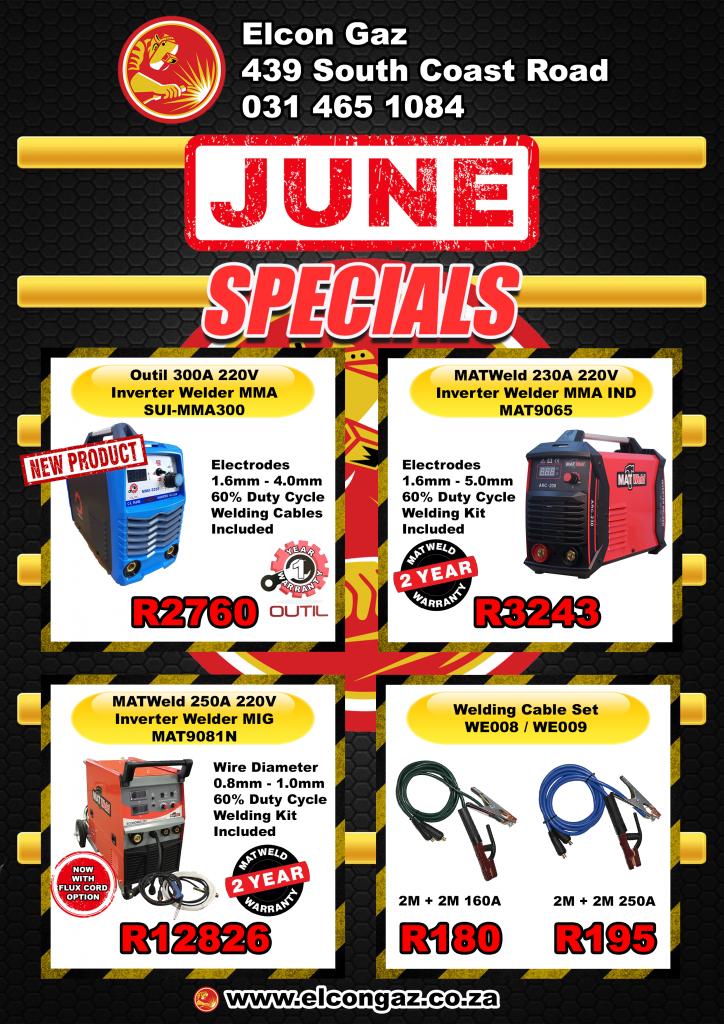 June Specials 1